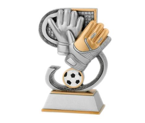 Figure i kipići - Nogomet