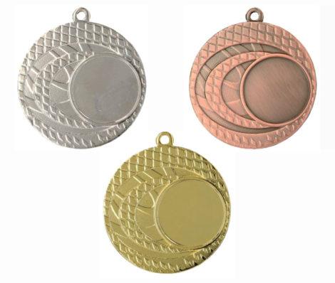 Medalje Ø50mm