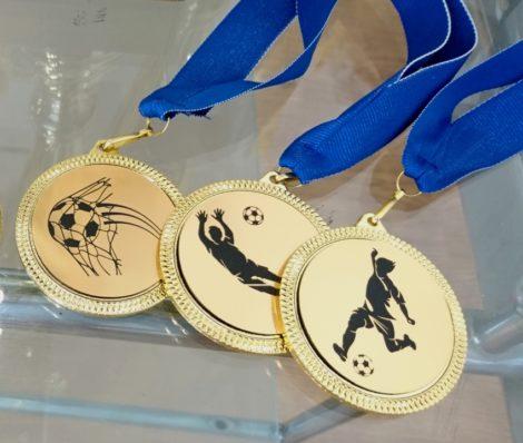 Inserti i natpisi za medalje