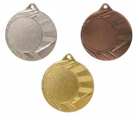 Medalje Ø32mm - Ø45mm
